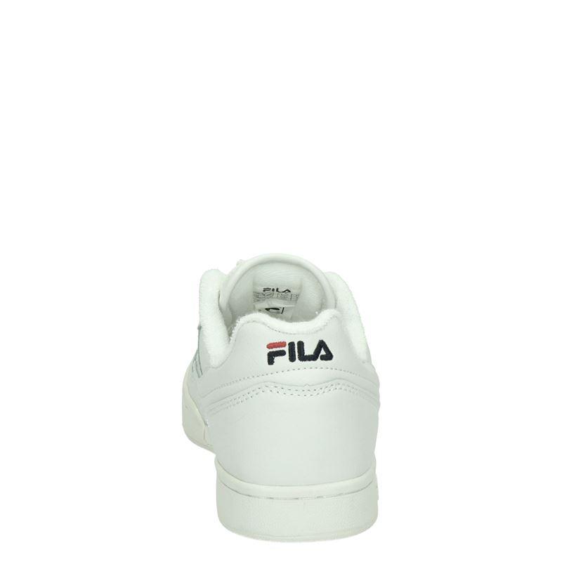 Fila Arcade Low Women - Lage sneakers - Wit