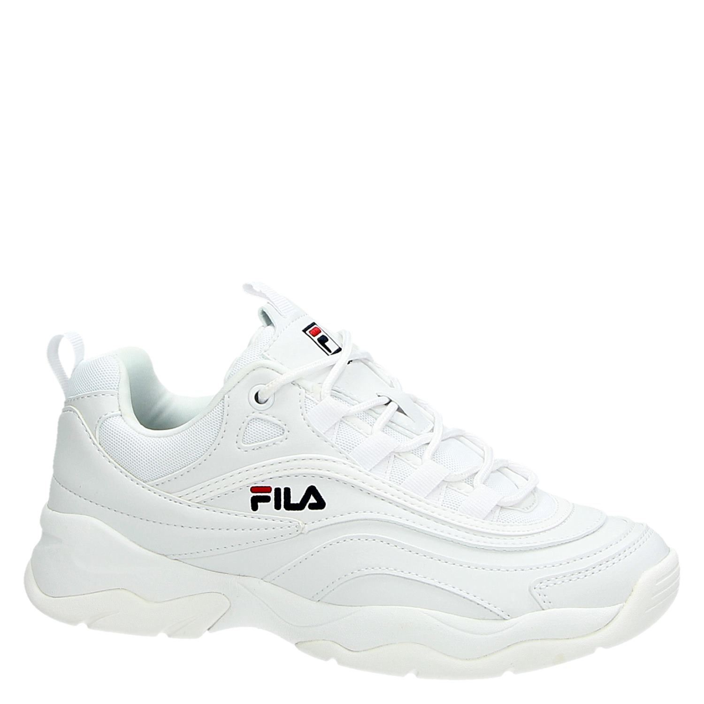 Fila Ray low