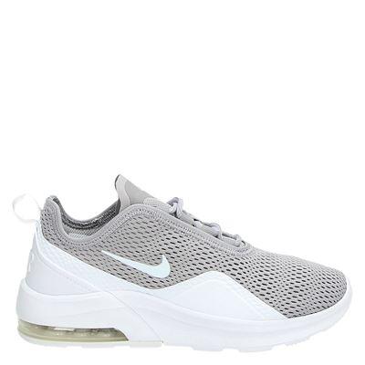 Nike dames lage sneakers wit