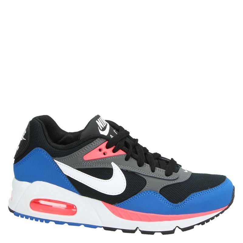 Nike Air Max Correlate - Lage sneakers - Zwart
