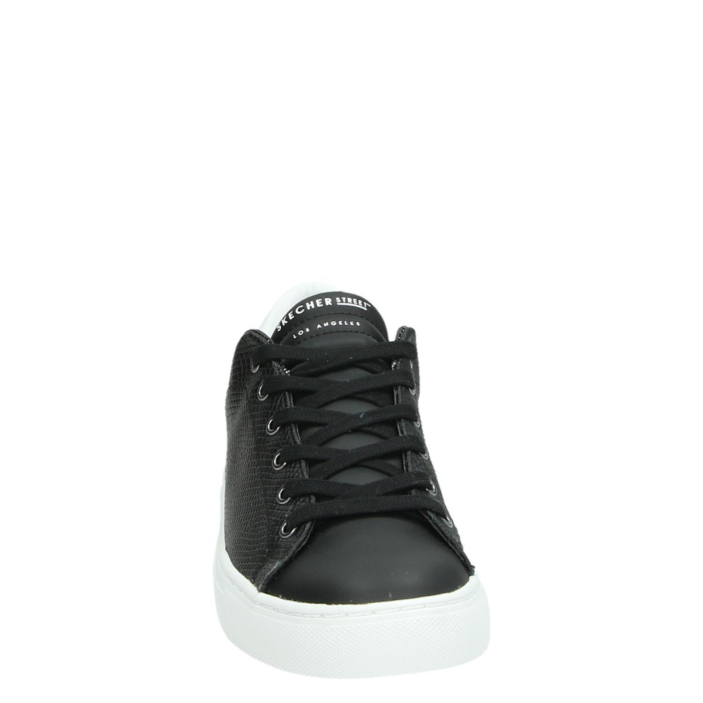 leren dames sneakers