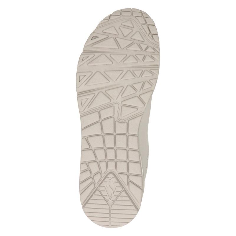 Skechers Street Uno - Lage sneakers - Beige