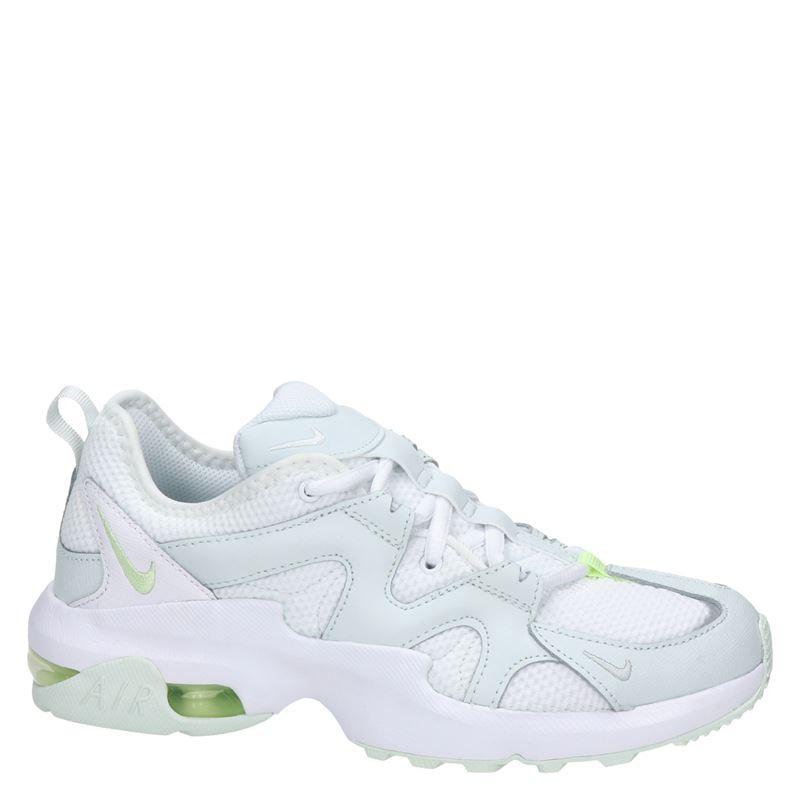 Nike Air max Gravitation - Dad Sneakers - Wit
