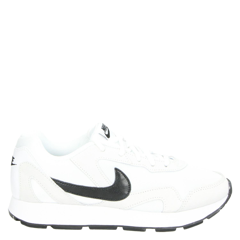 Wonderbaarlijk Nike Delfine - Lage sneakers voor dames - Multi - Nelson.nl WN-57