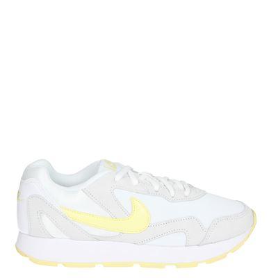 Nike dames sneakers wit