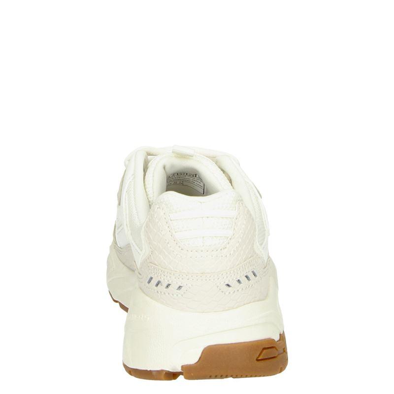 Skechers - Dad Sneakers - Ecru