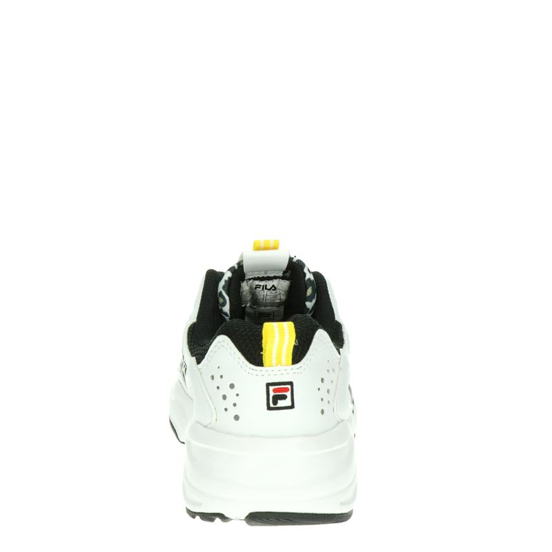 Fila - Dad Sneakers - Wit