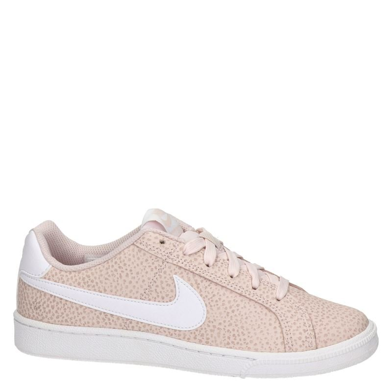 Nike Court royale premium - Lage sneakers - Roze