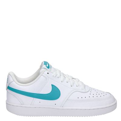Nike Court vision low - Lage sneakers