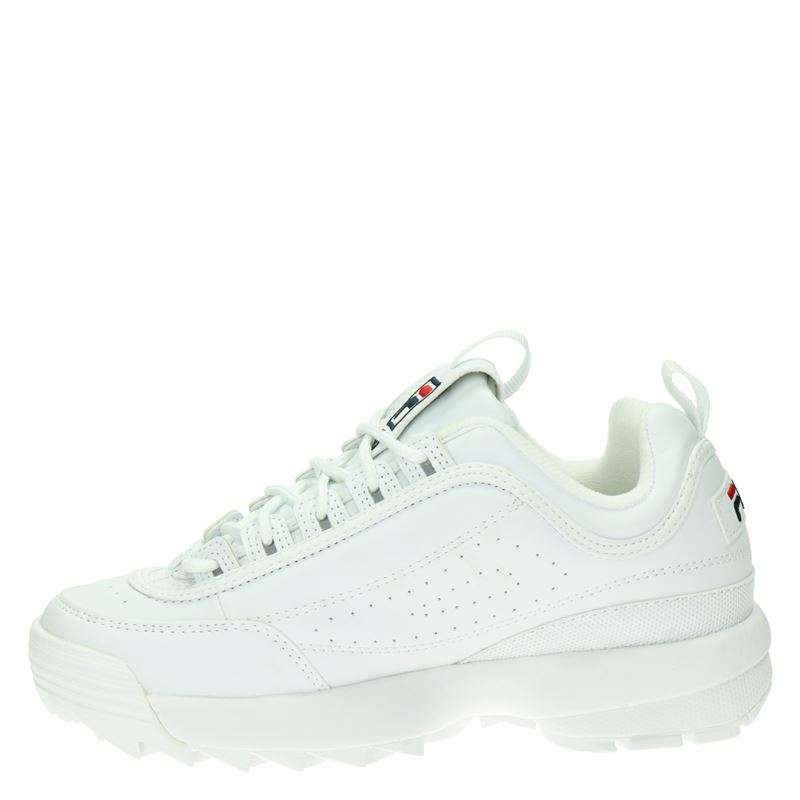 Fila Disruptor - Dad Sneakers - Wit