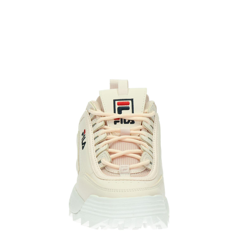 Fila Disruptor - Dad Sneakers voor dames - Roze sagPhLV