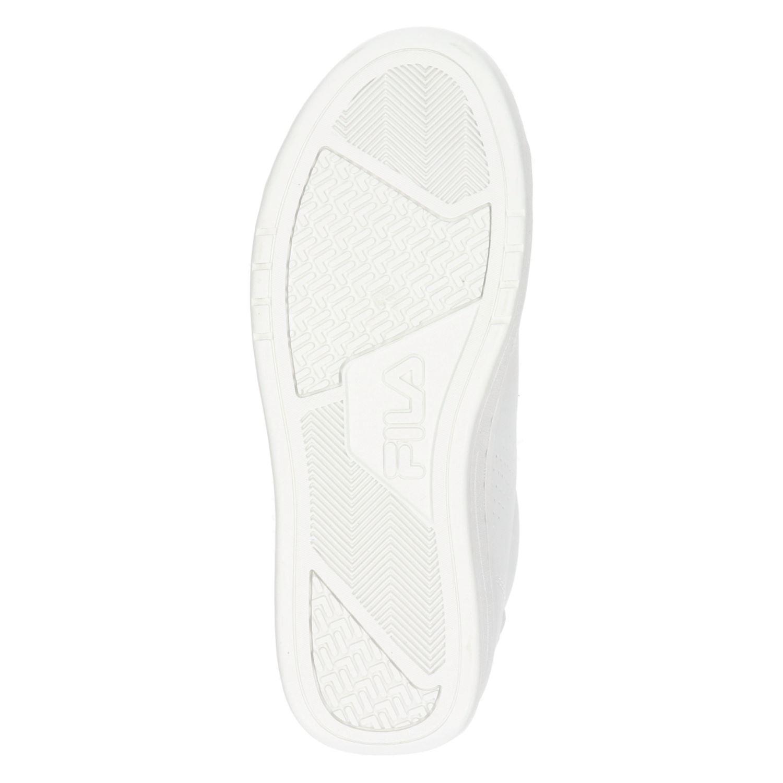 Fila Crosscourt 2 - Lage sneakers voor dames - Wit vB4pb5P