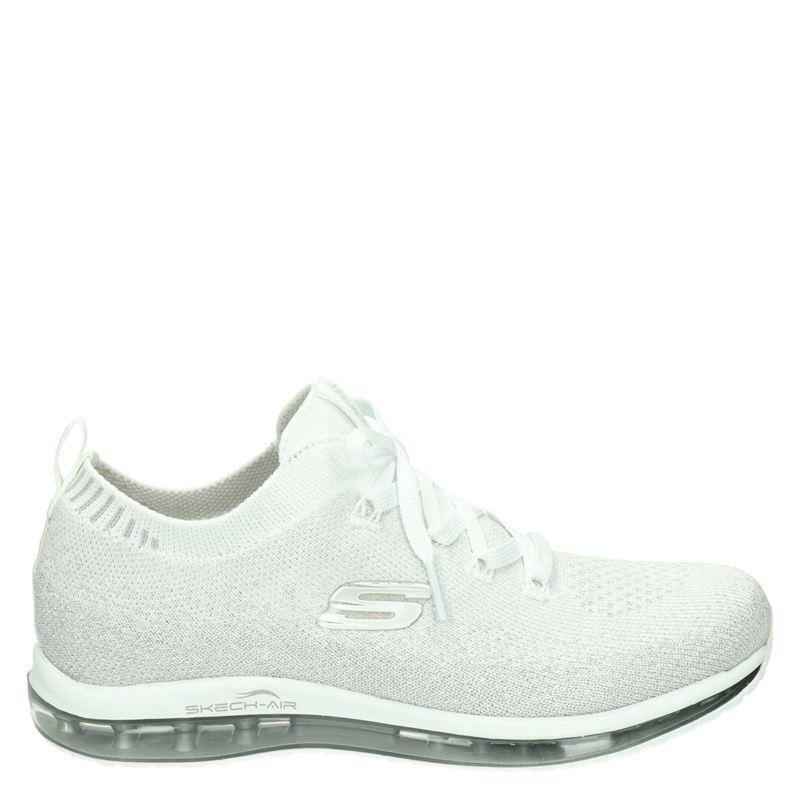 Skechers Skech-Air - Lage sneakers - Wit