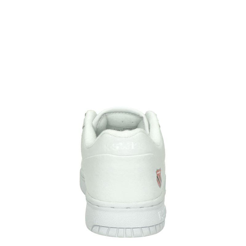 K-Swiss Gstaad '86 - Lage sneakers - Wit