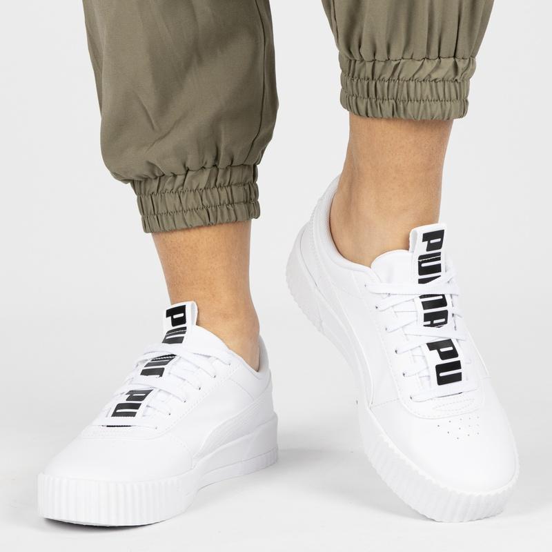 Puma Carina Bold - Lage sneakers - Multi