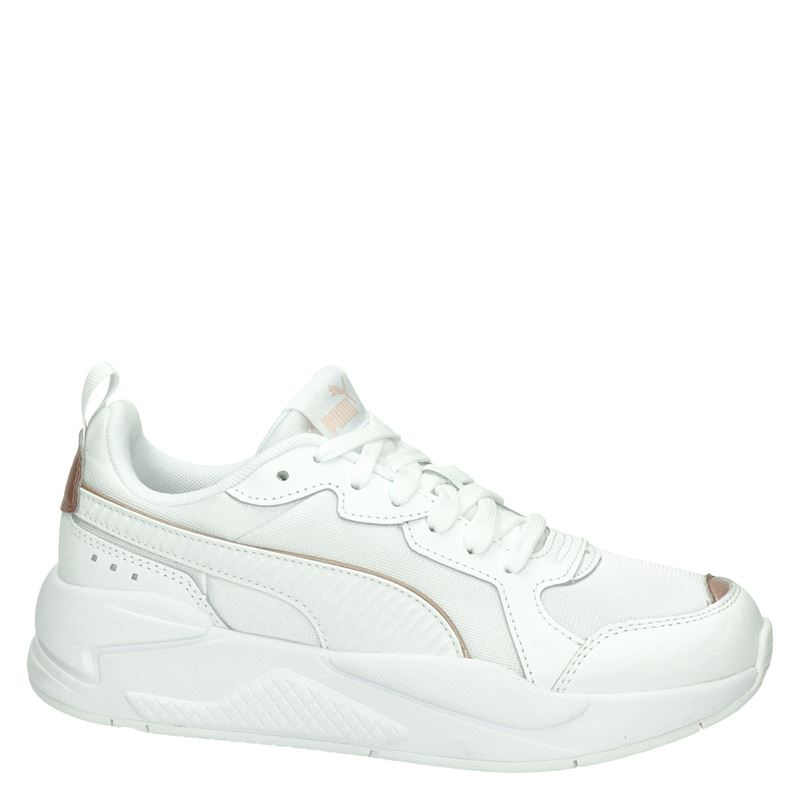 Puma X-Ray Metallic - Dad Sneakers - Wit