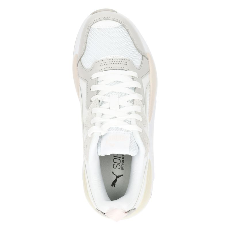 Puma X-Ray Game - Dad Sneakers - Wit