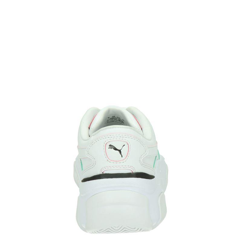 Puma Stormy Pop - Dad Sneakers - Wit