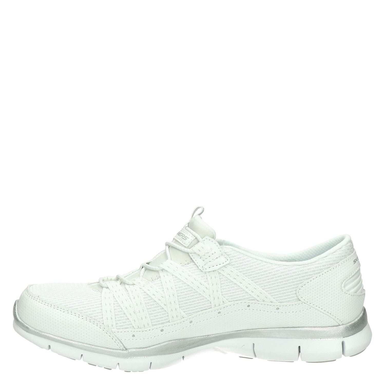 Skechers - Sneakers voor dames - Wit fPlBZhK