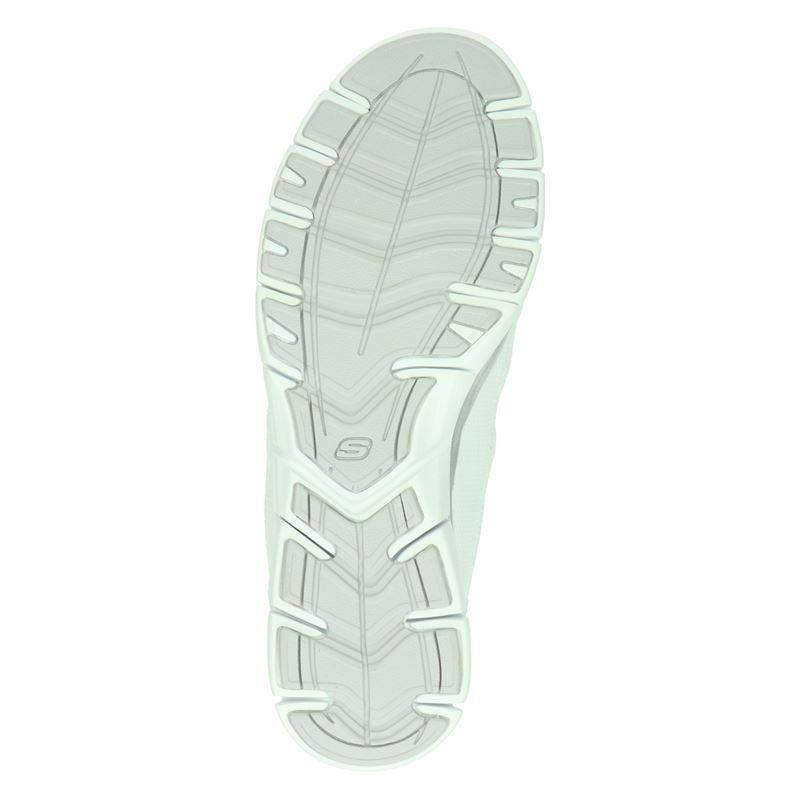 Skechers - Sneakers - Wit