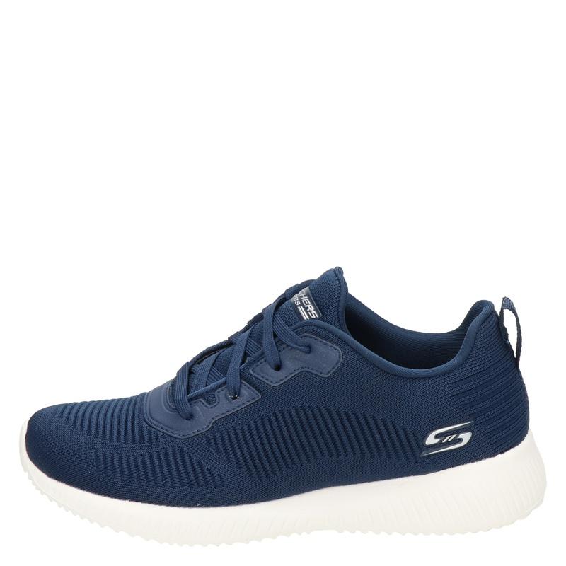 Skechers Bobs Sport - Lage sneakers - Blauw