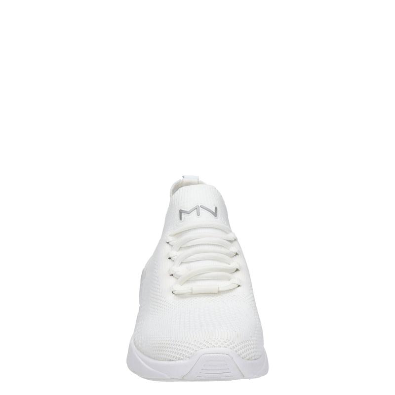 Skechers Mark Nason - Lage sneakers - Wit