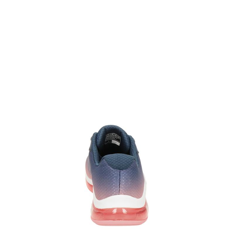 Skechers Skech-Air - Lage sneakers - Blauw