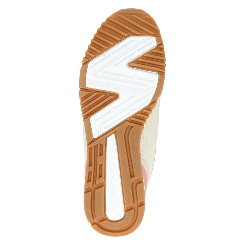 Skechers Originals - Lage sneakers - Beige