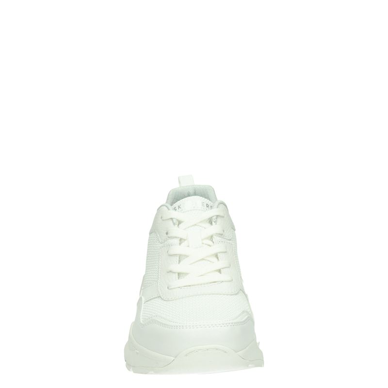 Skechers Rovina - Lage sneakers - Wit