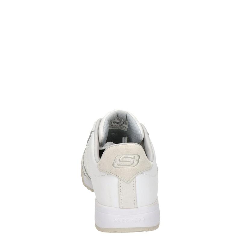 Skechers Zinger 2.0 - Lage sneakers - Wit