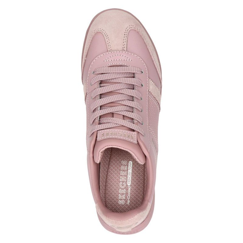 Skechers Zinger 2.0 - Lage sneakers - Roze