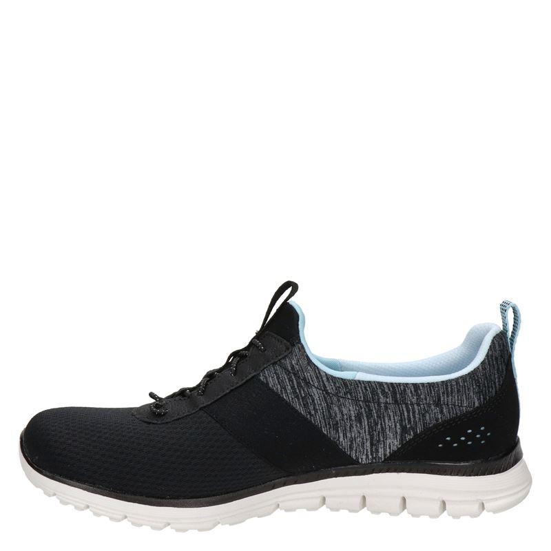 Skechers Sport Active - Lage sneakers - Zwart