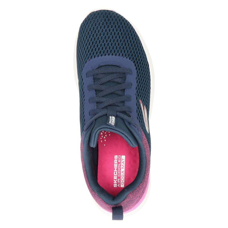 Skechers Performance - Lage sneakers - Blauw