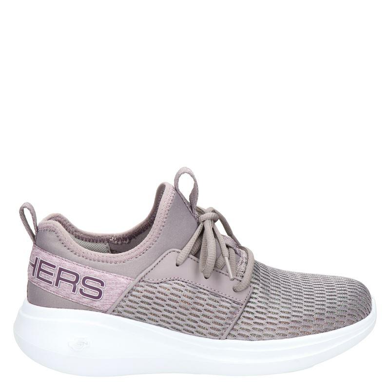 Skechers Performance - Lage sneakers - Paars