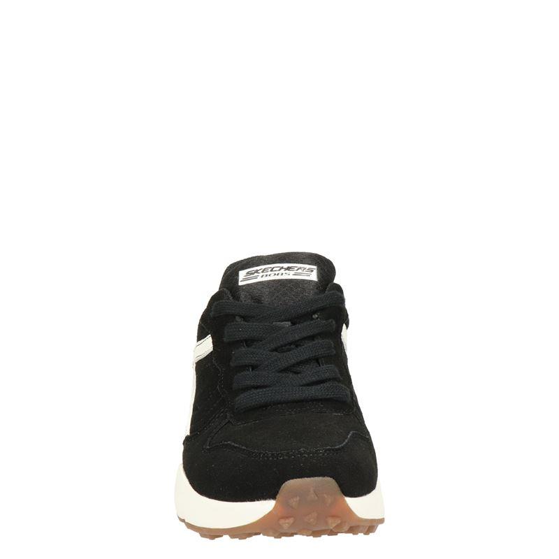 Skechers Bobs Sport - Lage sneakers - Zwart