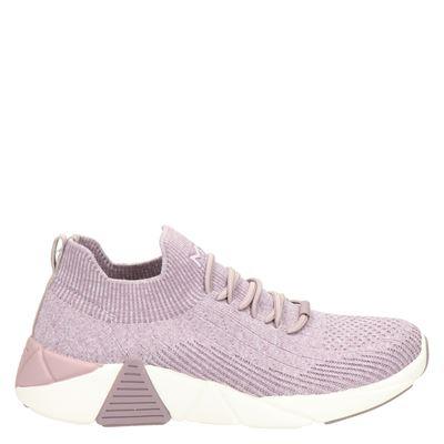 Skechers - Lage sneakers - Paars