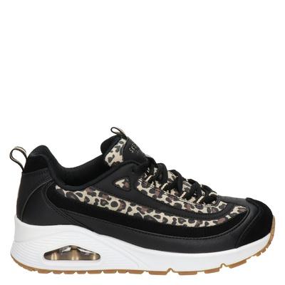 Skechers Uno Wild Streets - Lage sneakers