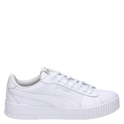 Puma Carina Crew - Lage sneakers