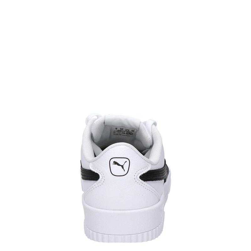 Puma Carina Crew - Lage sneakers - Multi