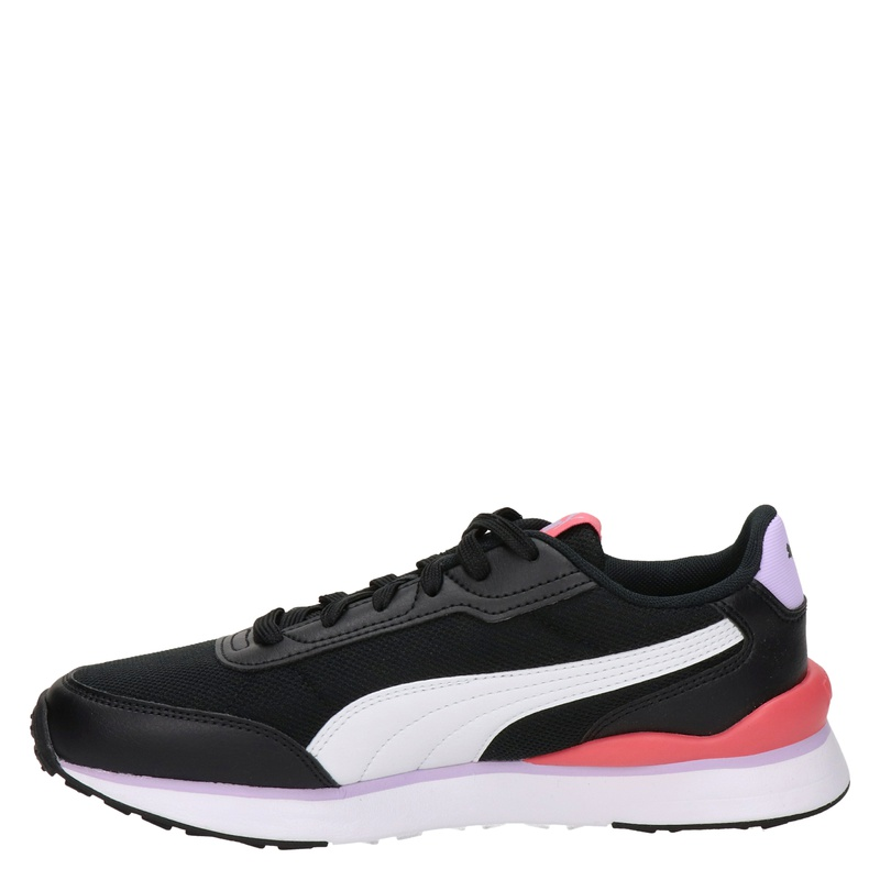 Puma R78 Future Decon - Lage sneakers - Grijs