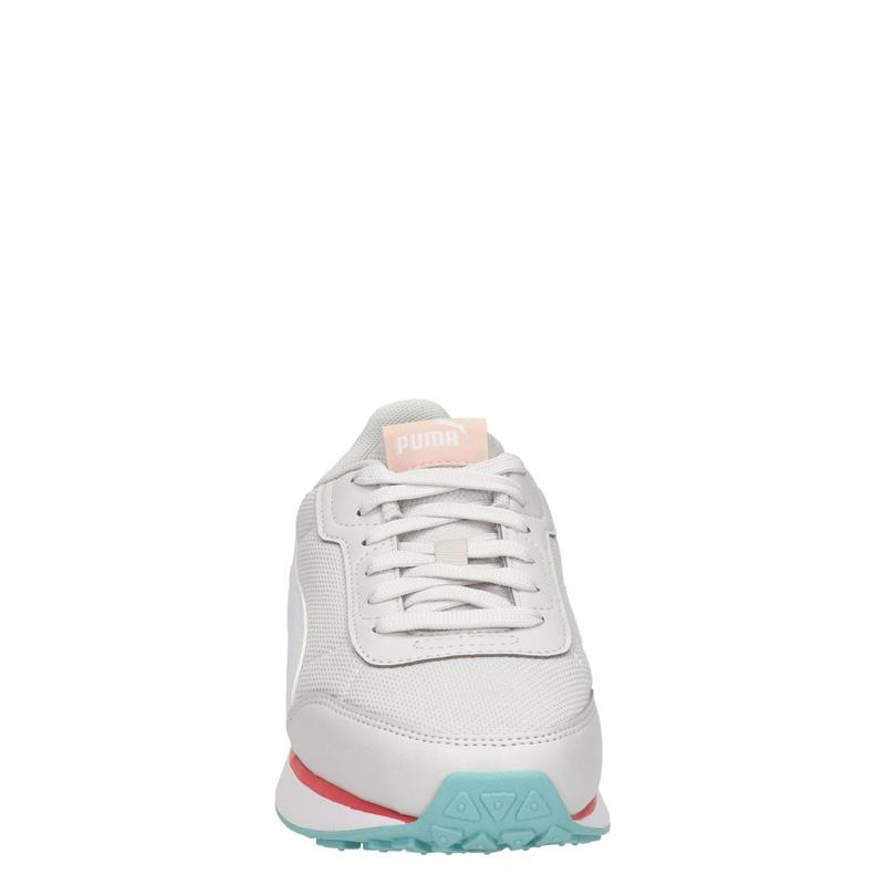 Puma R78 Future Decon - Lage sneakers - Beige