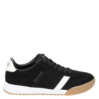 Skechers Heritage Zinger 2.0 The White Stripe - Lage sneakers