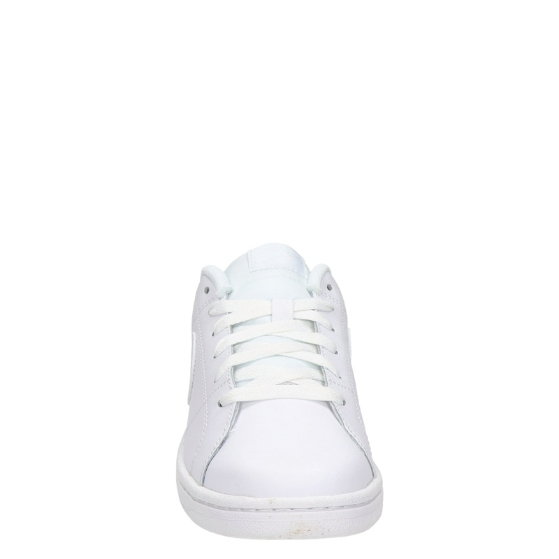 Nike Court Royale 2 - Lage sneakers - Wit