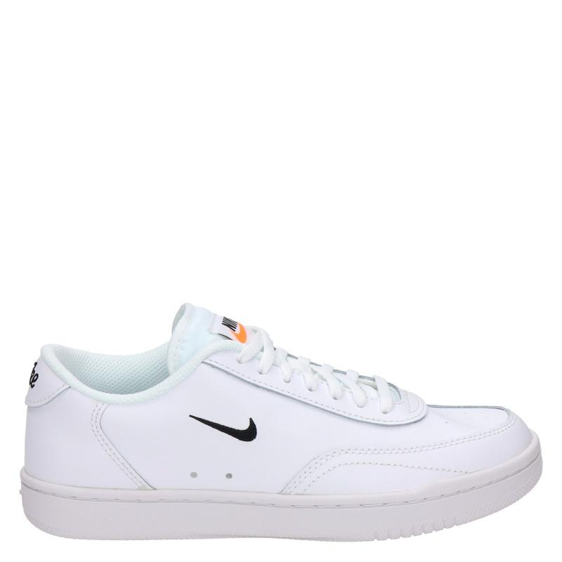 Nike Court Vintage - Lage sneakers - Wit