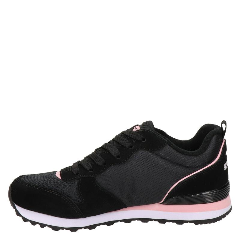 Skechers Skechers Originals - Lage sneakers - Zwart