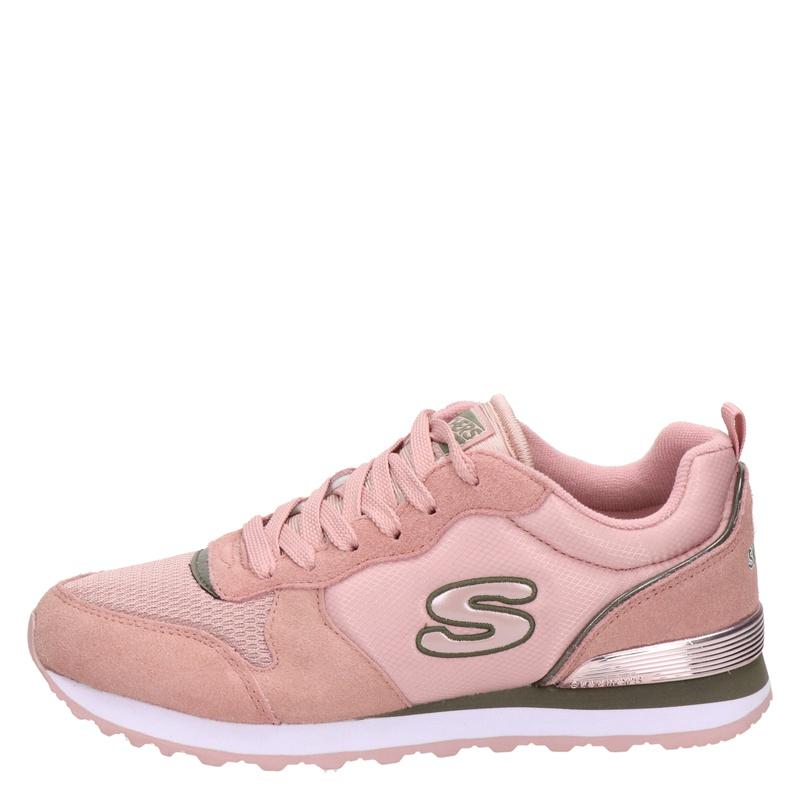Skechers Skechers Originals - Lage sneakers - Roze