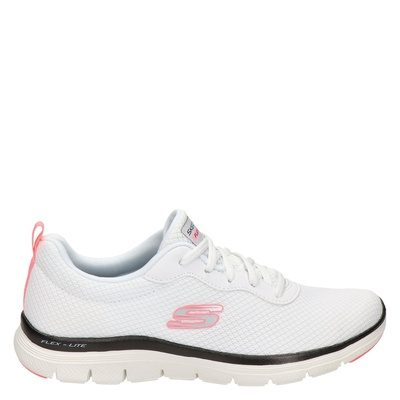 Skechers Flex Appeal 4.0 - Lage sneakers