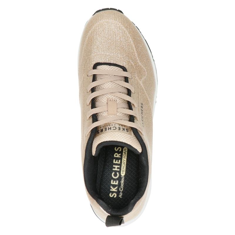 Skechers - Lage sneakers - Goud