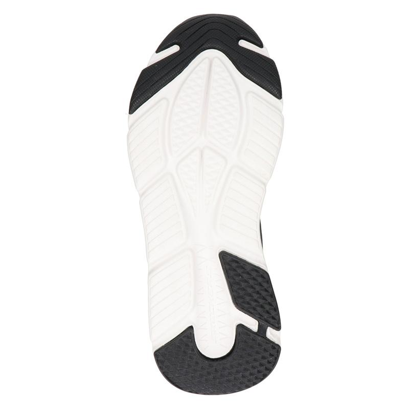 Skechers Max Cushioning - Lage sneakers - Zwart