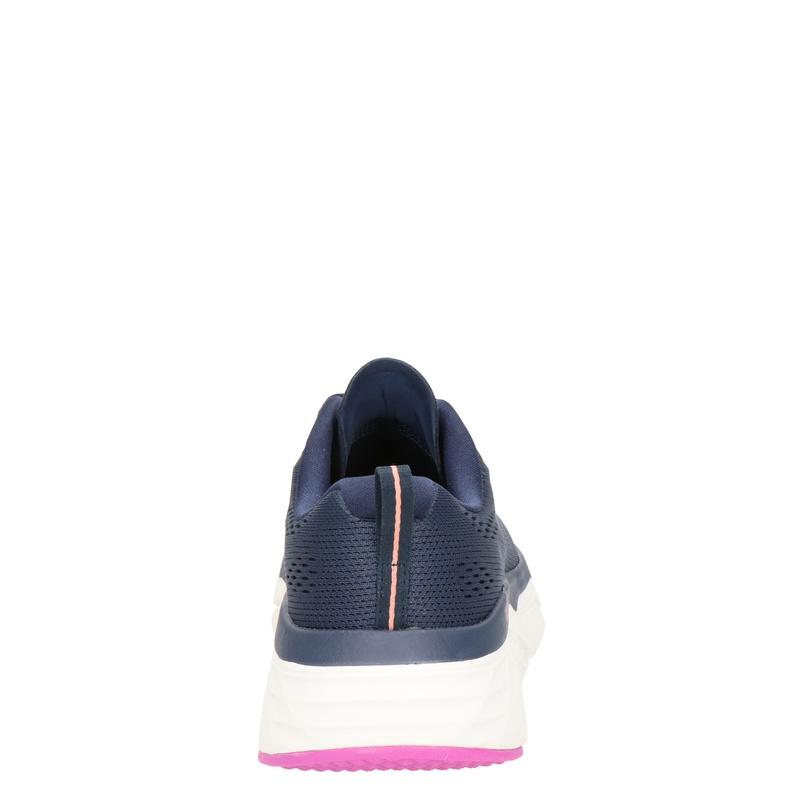 Skechers Max Cushioning - Lage sneakers - Blauw